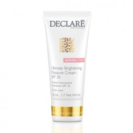 Ultimate Brightening Moisture Cream SPF 30
