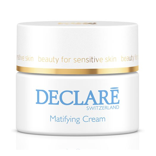 Matifying Cream