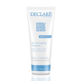 Skin Normalising Treatment Cream