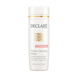 Micelle Cleansing Water
