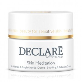 Skin Meditation Soothing & Balancing Cream