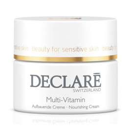 Multi-Vitamin Nourishing Cream