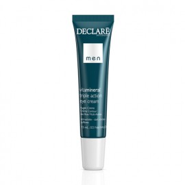 VitaMineral Triple Action Eye Cream