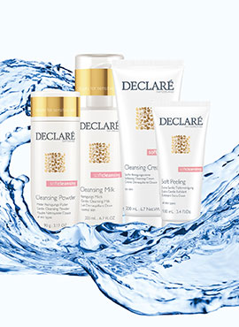 Soft Cleansing Collection